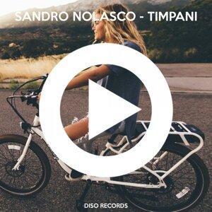 Sandro Nolasco 歌手頭像