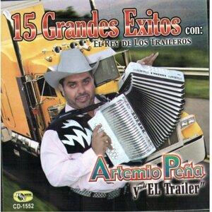 Artemio Pena y el Trailer 歌手頭像
