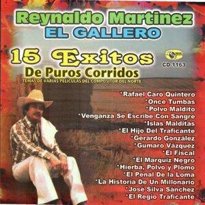 Reynaldo Martinez 歌手頭像
