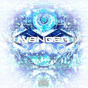X-Avenger 歌手頭像
