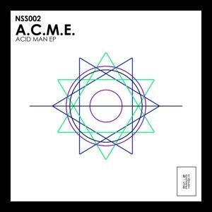 A.C.M.E. 歌手頭像