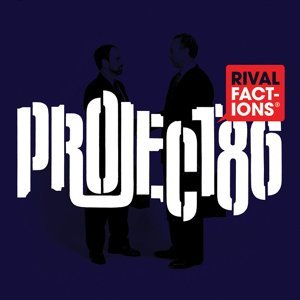 Project 86 (捌拾陸計劃合唱團) 歌手頭像