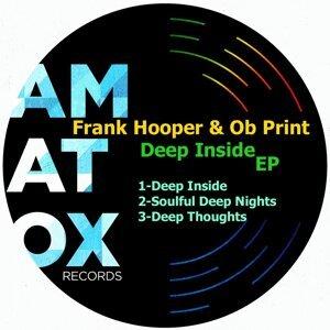 Frank Hooper, Ob Print 歌手頭像