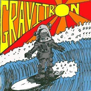 Gravitron 歌手頭像