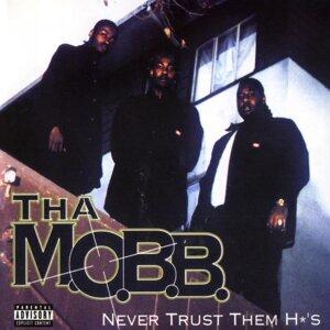 Tha MOBB 歌手頭像