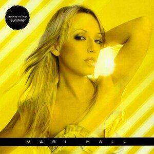 Mari Hall 歌手頭像