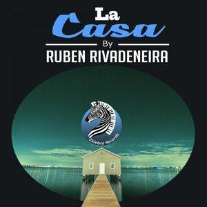 Ruben Rivadeneira 歌手頭像