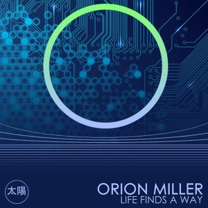 Orion Miller 歌手頭像