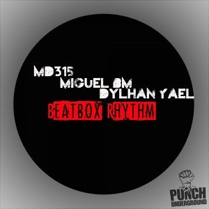 MD315, Miguel BM, Dylhan Yael 歌手頭像