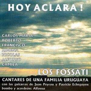Los Fossati 歌手頭像