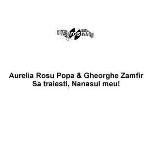Aurelia Rosu Popa, Gheorghe Zamfir 歌手頭像