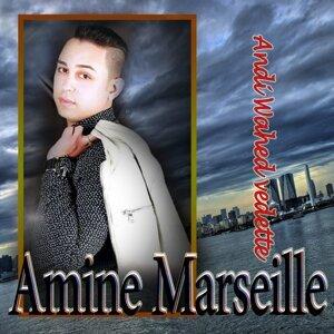 Amine Marseille 歌手頭像