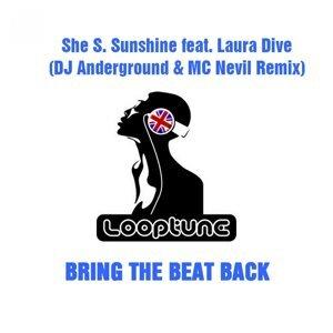 She S. Sunshine feat. Laura Dive & She S Sunshine 歌手頭像