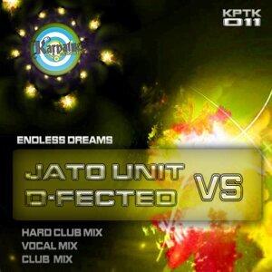 Jato Unit Vs D-Fected 歌手頭像