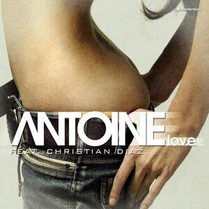 Antoine feat. Christian Diaz 歌手頭像