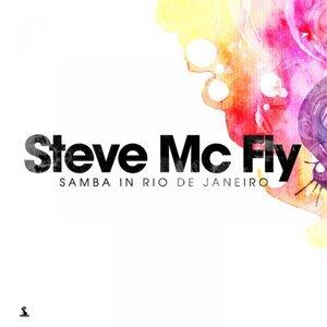 Steve Mc Fly 歌手頭像