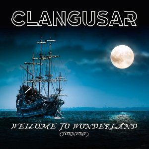 Clangusar 歌手頭像