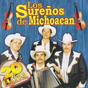 Los Surenos de Michoacan 歌手頭像