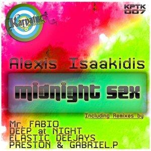 Alexis Isaakidis 歌手頭像