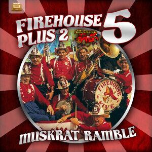 Firehouse Five Plus 歌手頭像