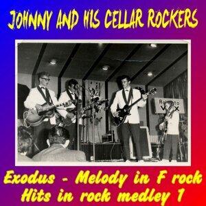 Johnny & His Cellar Rockers 歌手頭像