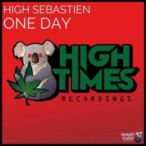 High Sebastien 歌手頭像