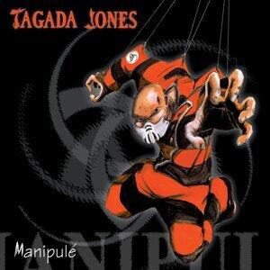 Tagada Jones 歌手頭像