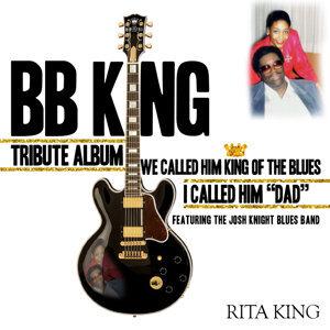 Rita King, The Josh Knight Blues Band 歌手頭像