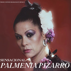 Palmenia Pizarro 歌手頭像