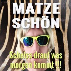 Matze Schön 歌手頭像
