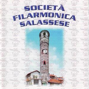 SocietàFilarmonica Salassese 歌手頭像