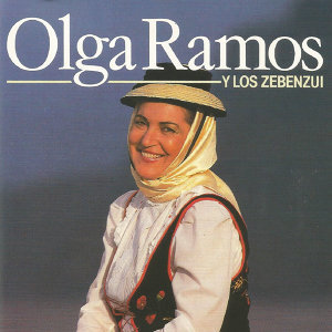 Olga Ramos, Los Zebenzui 歌手頭像