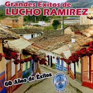 Lucho Ramírez 歌手頭像