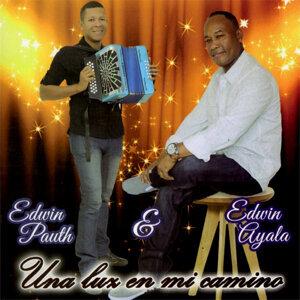 Edwin Ayala, Edwin Pauth 歌手頭像