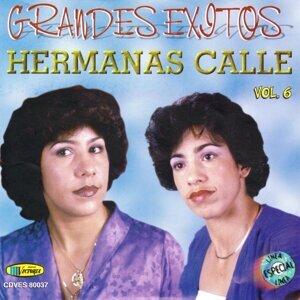 Hermanas Calle 歌手頭像