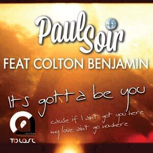 Paul Soir featuring Colton Benjamin 歌手頭像
