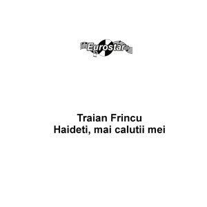Traian Frincu 歌手頭像