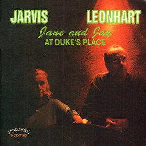 Jane Jarvis, Jay Leonhart 歌手頭像
