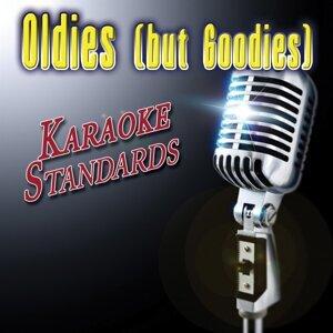 Oldies But Goodies Singers 歌手頭像