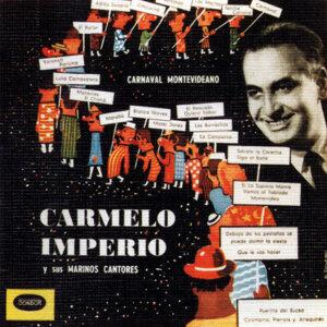 Carmelo Imperio y sus Marinos Cantores 歌手頭像