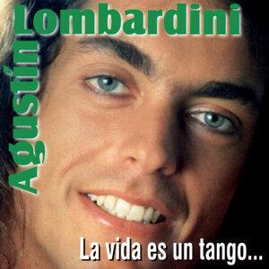 Agustín Lombardini 歌手頭像