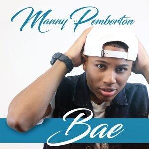 Manny Pemberton 歌手頭像