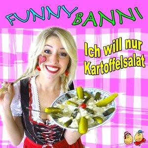 Funny Banni 歌手頭像