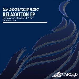 Evan London & Vokiida Project 歌手頭像