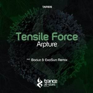 Tensile Force 歌手頭像