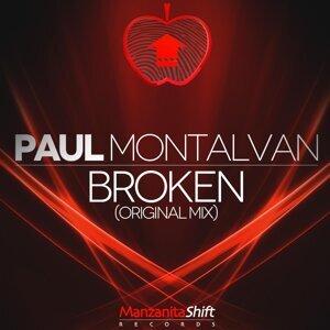 Paul Montalvan 歌手頭像