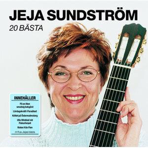 Jeja Sundström 歌手頭像