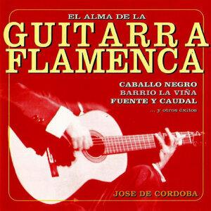 José de Córdoba 歌手頭像