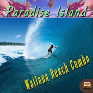 Wailana Beach-Combo 歌手頭像