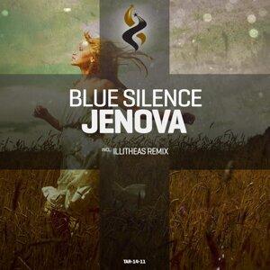 Blue Silence 歌手頭像